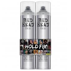 Bed Head Hard Head Hairspray 10oz 2pk