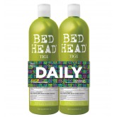 Bed Head Re-energize Tween 2pk 25oz