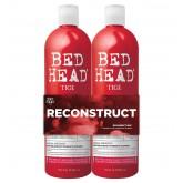 Bed Head Resurrection Shamp Cond Tween 2pk 25oz