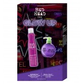 Bed Head Holiday 2018 Queen For A Day Small Talk 2pk