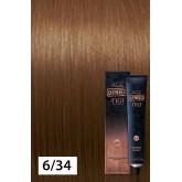 TIGI Copyright Age Denied 6/34 Dark Golden Copper Blonde 3oz