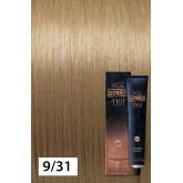 TIGI Copyright Age Denied 9/31 Very Light Golden Blue Blonde