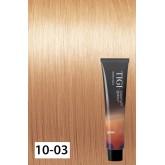 TIGI Copyright Gloss 10-03 Extra Light Natural Golden Blonde