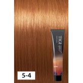 TIGI Copyright Gloss 5-4 Light Mahogany Brown 2oz