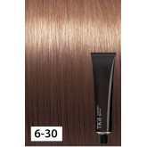 TIGI Copyright Colour Gloss 6-30 Dark Gold Natural Blonde 2oz