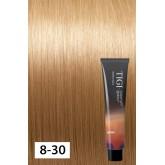TIGI Copyright Gloss 8-30 Light Golden Natural Blonde 2oz