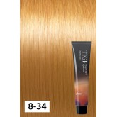 TIGI Copyright Gloss 8-34 Light Gold Copper Blonde 2oz