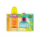 Bed Head Totally Beachin Queen Beach + Beach Freak 2pk