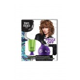Bed Head Curls Frizz Off 2pk