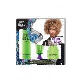 Bed Head Curls Curl Talk 3pk