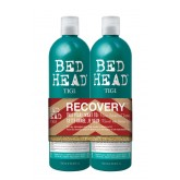 Bed Head Recovery Shamp Cond Tween 2pk 25oz