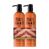 Bed Head Colour Goddess Shamp Cond Tween 2pk 25oz
