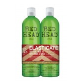 Bed Head Elasticate Shamp Cond Tween Duo 2pk 25oz