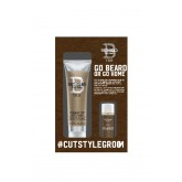 Bedhead For Men Go Beard Or Go Home 2pk