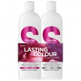 S Factor True Lasting Colour Tween 25oz 2pk