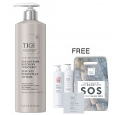TIGI Copyright Care SOS Recovery Treatment Kit