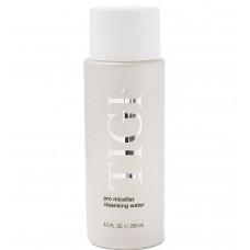 TIGI Cosmetics Pro Micellar Cleansing Water 8oz