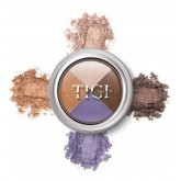 TIGI Cosmetics High Density Quad Eyeshadow - Posh