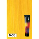 TIGI Copyright Colour Mix Master 0-33 Intense Gold 2oz