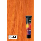 TIGI Copyright Colour Mix Master 0-44 Intense Copper 2oz