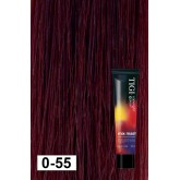 TIGI Copyright Colour Mix Master 0-55 Intense Mahogany 2oz