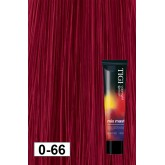 TIGI Copyright Colour Mix Master 0-66 Intense Red 2oz