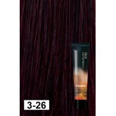 TIGI Copyright Colour Creative 3-26 Dark Violet Red Brown 2oz