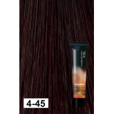 TIGI Copyright Creative 4-45 Copper Mahogany Brown 2oz