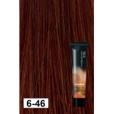 TIGI Copyright Colour Creative 6-46 Dark Copper Red Blonde 2oz