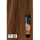 TIGI Copyright Colour Creative 7-35 Golden Mahogany Blonde 2oz