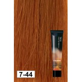 TIGI Copyright Colour Creative 7-44 Intense Copper Blonde 2oz