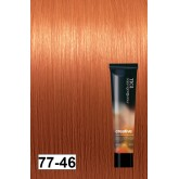 TIGI Copyright Colour Creative 77/46 Intense Copper Red Blonde 2oz