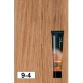 TIGI Copyright Creative 9-4 (9c) Very Light Copper Blonde