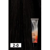 TIGI Copyright Colour Gloss 2-0 Darkest Natural Brown 2oz
