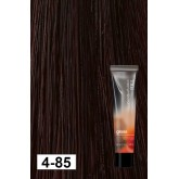 TIGI Copyright Colour Gloss 4-85 Smokey Mahogany Brown 2oz