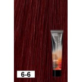 TIGI Copyright Colour Gloss 6-6 Dark Red Blonde 2oz