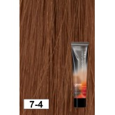 Tigi Copyright Colour Gloss 7-4 Copper Blonde 2oz
