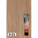 TIGI Copyright Gloss 9-03 Very Light Natural Gold Blonde 2oz