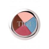 Tigi Cosmetics High Density Quad Eyeshadow Lush