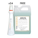 Tri Control Finishing Mist 8oz 24pk + Gallon Offer