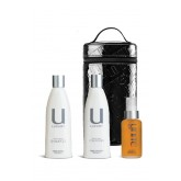 Unite U Luxury Essentials Shamp Cond Oil Retail 3pk