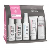 Unite Destination Full Body Texture Mini 5pk