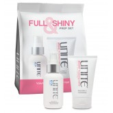 Unite Full And Shiny Prep Set 2pk
