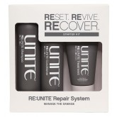 Unite ReUnite Rest Revive Recover Starter Kit 3pk