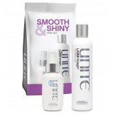 Unite Smooth And Shiny Prep Set 2pk