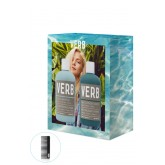 Verb Sea Shamp Cond Comb 3pk 12oz