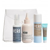 Verb Festival Kit - Texture + Protect