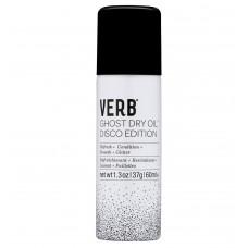 Verb Ghost Dry Oil Disco Glitter 2oz