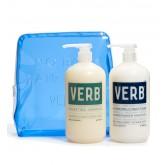 Verb Hydrating Duo Liter 33oz 2pk