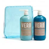 Verb Sea Duo Liter 33.8oz 2pk